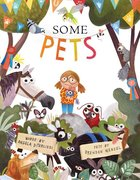 Some Pets (Hardcover)