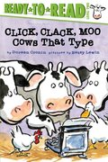 Click, Clack, Moo (Ready-to-Read Edition)