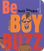 Be Boy Buzz (Board Book)
