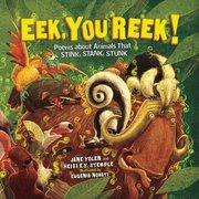 Eek You Reek