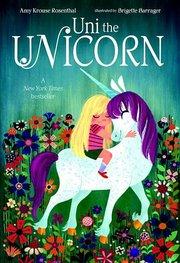 Uni the Unicorn (Board Book Edition)