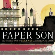 Paper Son: The Inpiring Story of Tyrus Wong, Immigrant & Artist