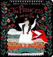 The Princess and the Pea (Board Book)
