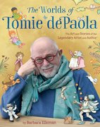 The Worlds of Tomie dePaola - Autographed