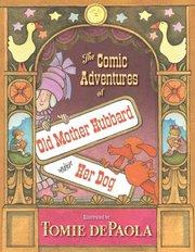 Comic Adventures of Mother Hubbard