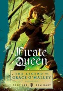 Pirate Queen: Legend of Grace O'Malley