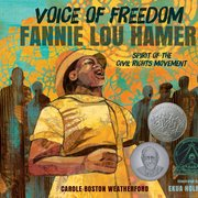 Voice of Freedom (Softcover)