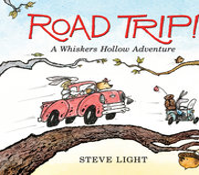 Road Trip! - Autographed