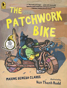 The Patchwork Bike (Softcover)