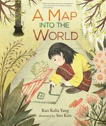 Map into the World
