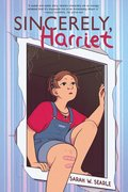 Sincerely, Harriet
