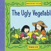 The Ugly Vegetables (Paperback) - Autographed