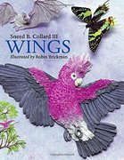 Wings-Hardcover