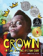 Crown: An Ode to the Fresh Cut (with Signed Bookplate)