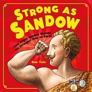 Strong as Sandow