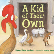 Kid of Their Own - To Be Autographed 2/21