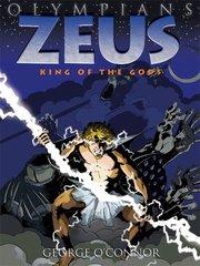 Zeus (Olympians #1)