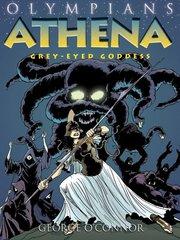 Athena (Olympians #2)