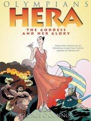 Hera (Olympians #3)