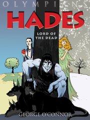 Hades (Olympians #4)