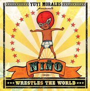 Niño Wrestles the World (Hardcover)