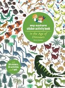 In the Age of Dinosaurs Sticker Activity Book