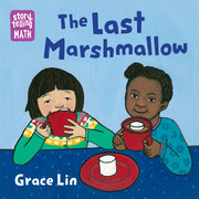 The Last Marshmallow - Autographed