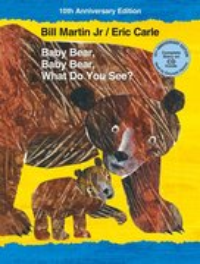Baby Bear 10th Anniversary Edition