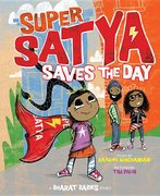 Super Satya Saves the Day