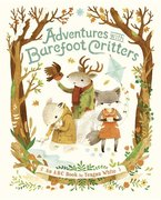 Adventures with Barefoot Critters (Hardcover)