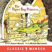 The Paper Bag Princess (Softcover)