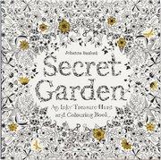 Secret Garden: An Inky Treasure Hunt
