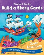 Ocean Adventure Build-a-Story Cards