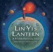 Lin Yi's Lantern: A Moon Festival Tale