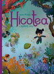 Hicotea (Nightlights #2)