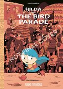 Hilda #3 the Bird Parade