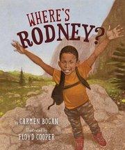 Where's Rodney?