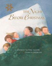 The Night Before Christmas Mini Hardcover