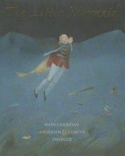 The Little Mermaid Mini Hardcover