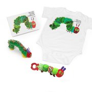 The Very Hungry Caterpillar Baby Shower Bundle