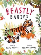 Beastly Babies (Hardcover)