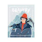 Bravery Magazine #6: Junko Tabei