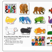 Brown Bear Bulletin Board Set