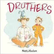 Druthers - To Be Autographed 2/10