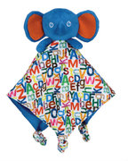 Elephant Blankey