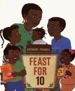 Feast for Ten (Softcover)