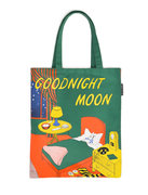 Goodnight Moon Canvas Tote Bag