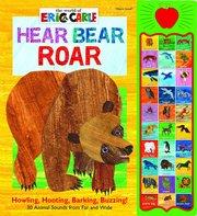 Hear Bear Roar Soundbook
