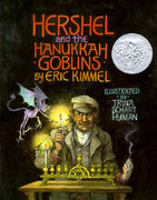 Hershel and the Hanukkah Goblins - Softcover