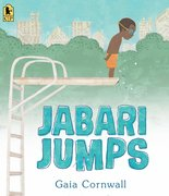 Jabari Jumps (Softcover)